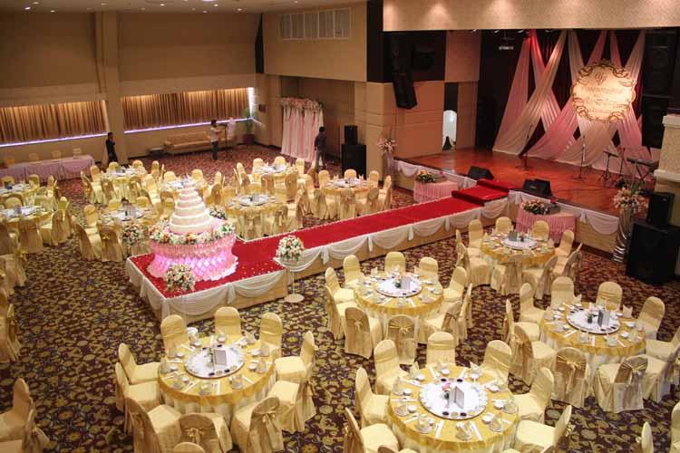 Hotel Photo Gallery Royal Benja Hotel Sukhumvit Bangkok