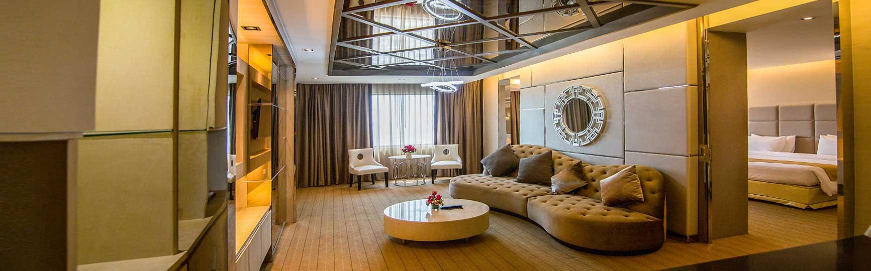 Facilities and Services Royal Benja Hotel Bangkok